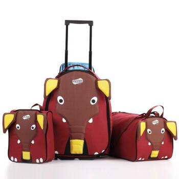 宝贝向前冲!AmericanTourister美旅箱包 儿童三件套铜牌用户¥288