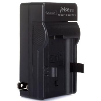 雷摄(LEISE)尼康 EN-EL15 摄像机/相机电池便携式充电器 适用于尼康D7000/V1/D800/D800E/D6100/D7100/D610