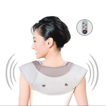 朗康(LangKang)LK-8008 颈部肩部腰部按摩披