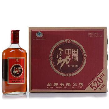 中国劲酒 35度 520ml*6瓶