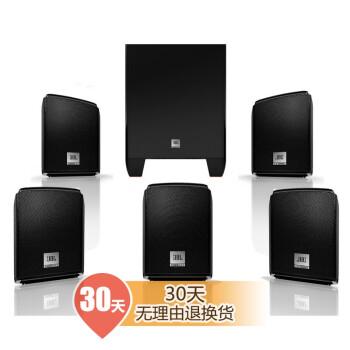 JBL CINEMA510CN 5.1家庭影院套装 ¥3980