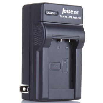 雷摄(LEISE)索尼NP-BX1 摄像机/相机电池便携式充电器 适用机型:索尼RX100/RX100M2/HX-50