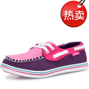夏天女士布鞋女鞋韩版潮学生布鞋