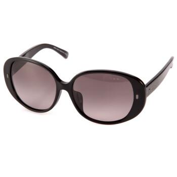 GIORGIO ARMANI 乔治·阿玛尼 933/K/S 2DSEU 56MM 女款 太阳镜 两色可选 399元包邮