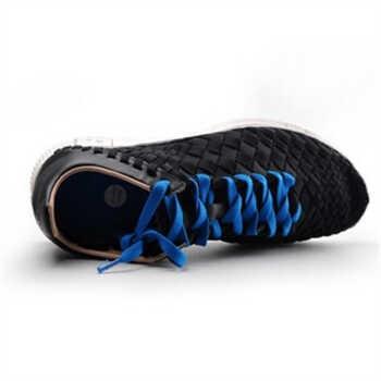 耐克手工编织鞋图片