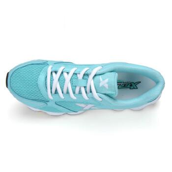特步xtep女运动鞋慢跑鞋2013新款跑步鞋夏季透气女生