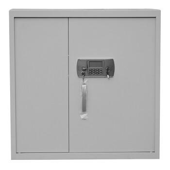 虎牌(TIGER) HB-04 商业办公电子密码保密柜 单节带屉商用办公文件柜