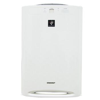 夏普(Sharp) KC-WE20 除烟除尘 家用型空气净化器