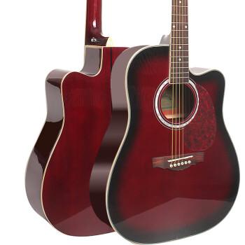 星辰吉他初学牌子好不好 吉他初学者女生哪款