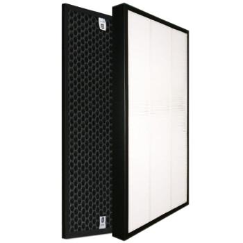 思博润(SBREL) F-ZXFP35C+F-ZXFD35C 空气净化器过滤网 (适用于松下净化器F-PXF35C/F-PDF35C/F-VXG35C)