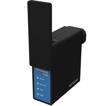 美国网件(NETGEAR) PR2000 崔克 300M 全功能跨界路由器