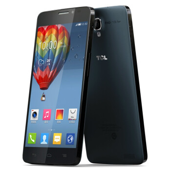 TCL idol X 东东枪 S950 3G手机