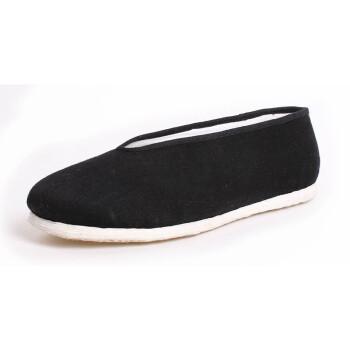 男款 千层底 老北京布鞋