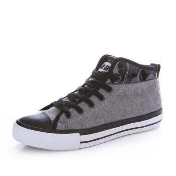 rbx2013新款男士帆布鞋男韩版潮鞋子