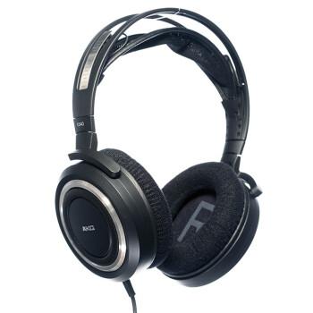 AKG可拆卸立体声耳机 K540 ¥499
