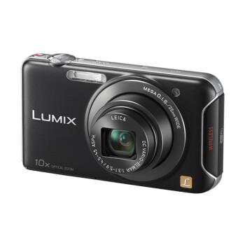 Panasonic 松下 DMC-SZ5GK 数码相机 (25mm广角、10x光变、内置WIFI无线)