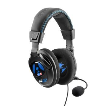 Turtle Beach 乌龟海岸FG Earforce PX22游戏耳机¥799-309=¥490