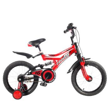 dino 加宽耐磨轮胎 16寸儿童自行车 LB1696 L213图片