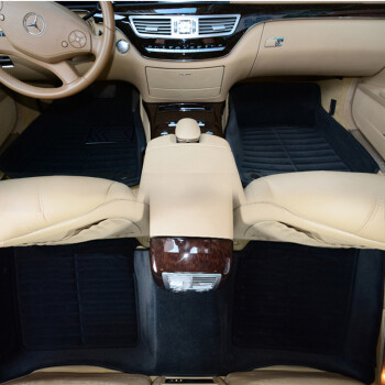 欧美佳 汽车脚垫 专车专用 立体大包围脚垫车垫明锐昊锐5系朗逸地垫 高清图片