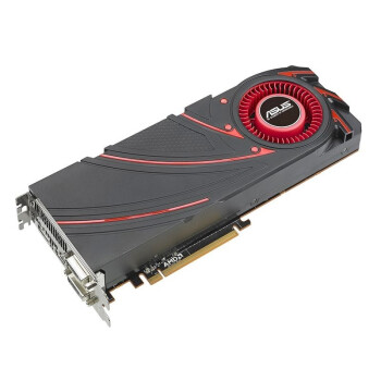 XFX RADEON R9 290X 1000MHz 4GB DDR5 DP HDMI 2XDVI Graphics Card  显卡  $559.99