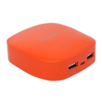 lepow乐泡 磐石 双USB 聚合物移动电源 6000毫安 ¥69