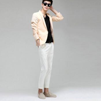 韩版时尚休闲男裤