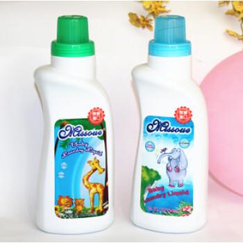 宝宝 儿童洗衣液