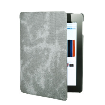 TPOS IV2-G1 iPad4/new iPad3/iPad2���smart cover���ѹ����������񱣻��ף��������