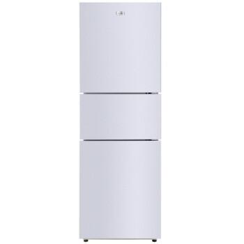 AUCMA 澳柯玛 BCD-223MHNE 223升三门冰箱 999元包邮
