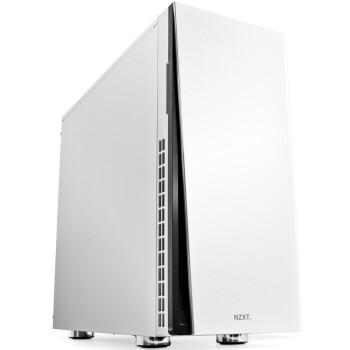NZXT 恩杰 H230 静音机箱(双USB3.0/自带三风扇/免工具/模块化接口/支持超长显卡)两色可选 299元包邮