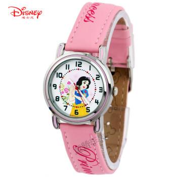迪士尼disney米奇mickey儿童手表女孩学生手表