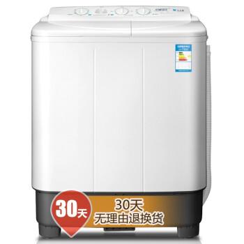 小天鹅 Little Swan  TP65-S602 6.5公斤 半自动双缸洗衣机¥498