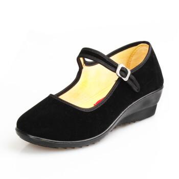 老北京布鞋漱芳斋