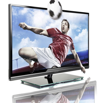 飞利浦(PHILIPS) 46PFL3830/T3 46英寸 3D 全高清LED液晶电视  3399元(下单-150元)