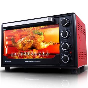 手快有, Deerma德尔玛 EO320 32.8L 电烤箱 ¥149