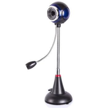 环宇飞扬(UniFly)大眼睛5100 摄像头 黑色