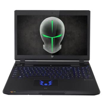 众志成城!普大喜奔,未来人类Terrans Force X611 15.6英寸游戏本(i7-4700MQ 4G 500G HD8970M 4G骨灰级独显 七彩背光)