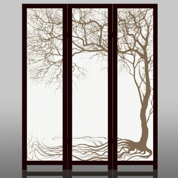 中式门窗手绘图片