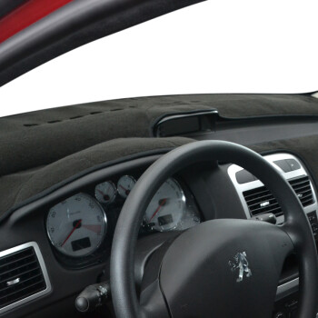 立体纤维避光垫比亚迪F3 S6 G6 汽车仪表盘隔热垫遮阳避光垫 比亚高清图片