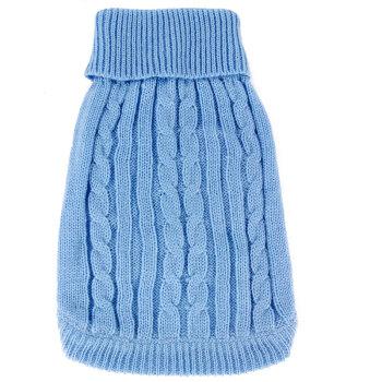 彩屋草条手工编织宠物毛衣宠物衣服小狗衣服泰迪衣服