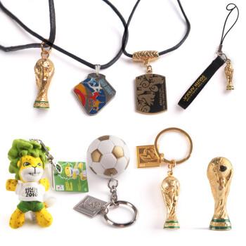 2018世界杯纪念品有哪些