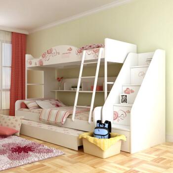 儿童床 高低床
