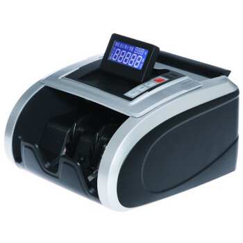 康亿(KONYEE) JBYD-Q665C 银行专用全智能语音红外装置点钞机验钞机