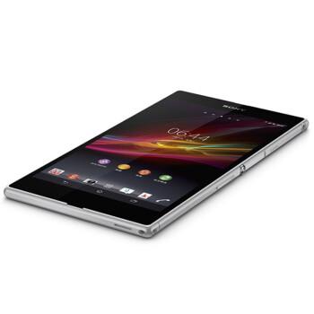 索尼 Xperia XL39h 6.44英寸 手机