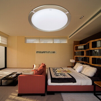 Panasonic HHLA1521 松下 卧室 LED 吸顶灯 ¥269 用券更低