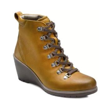 现货Ecco爱步 2013秋冬新款 女鞋靴子 232533 专柜正品 232533 图片