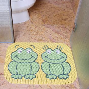 贝贝凯 卡通浴室防滑垫儿童浴室淋浴垫宝宝浴缸防滑垫地垫高清图片