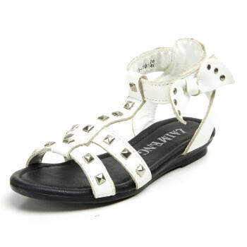 女童鞋 儿童凉鞋