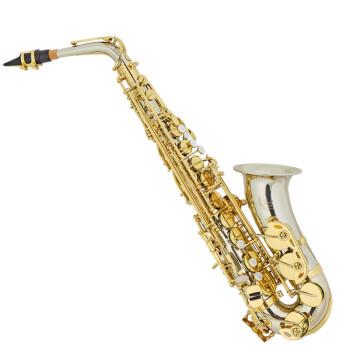 ick乐器专业降B独奏演奏高音萨克斯