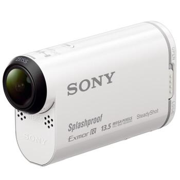 索尼(SONY)HDR-AS100V 运动相机/摄像机